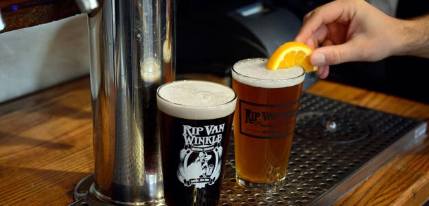 Rip Van Winkle Brewing Company