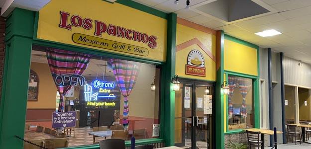 Los Panchos Mexican Grill & Bar