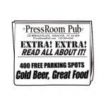 Press Room Pub